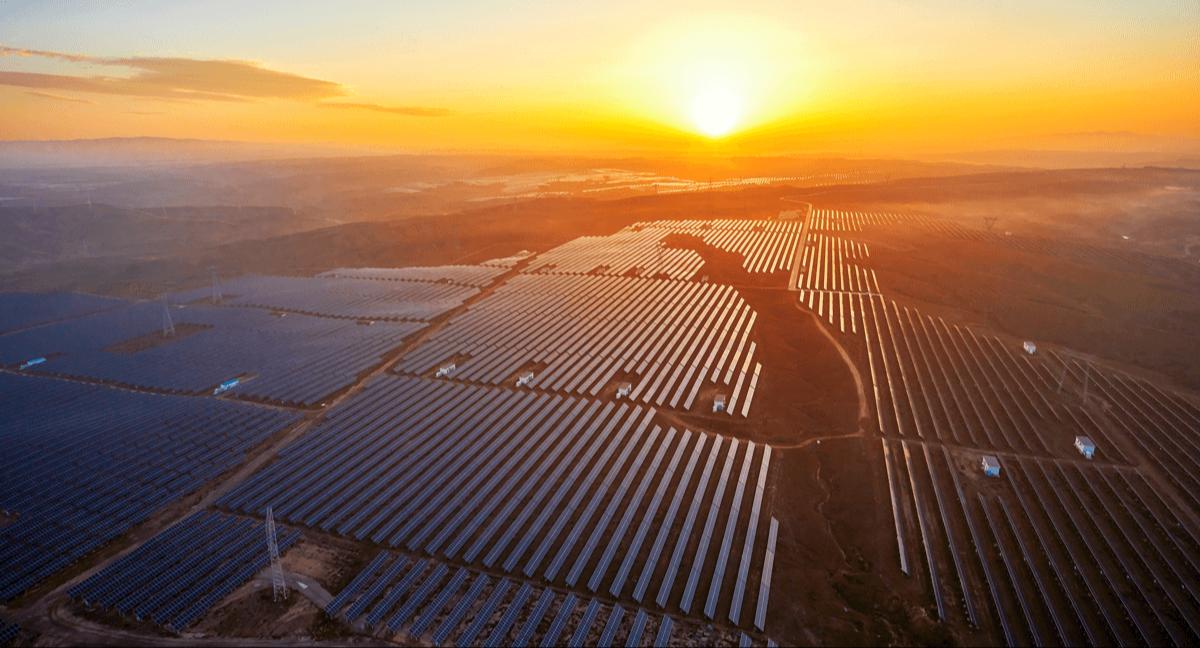 SISC | Solar Farm