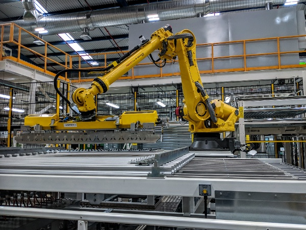 SISC | automation and manufacturing