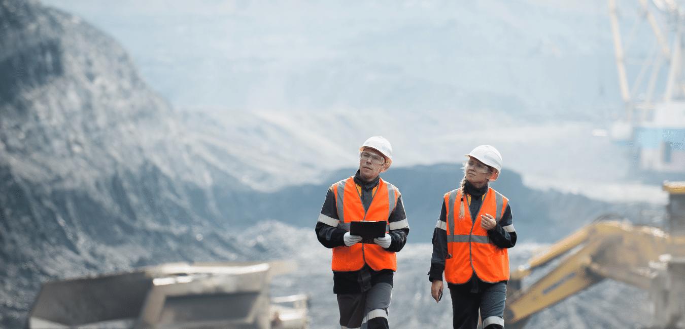 SISC | Mining