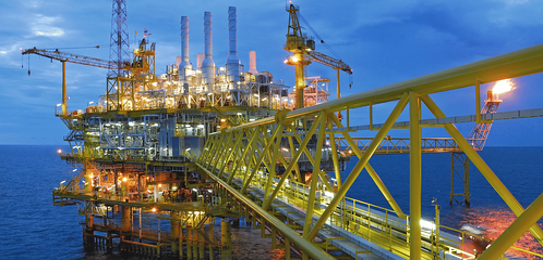 SISC | Upstream Offshore Oil & Gas