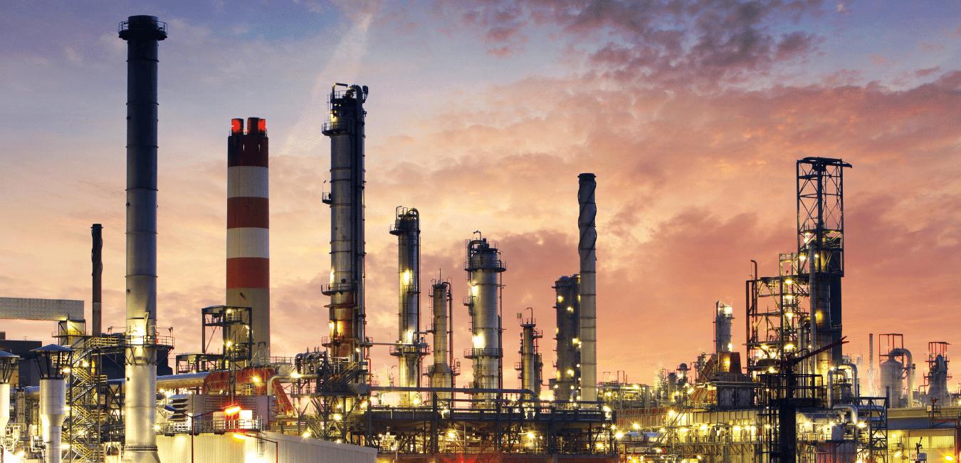 SISC | Downstream Oil & Gas