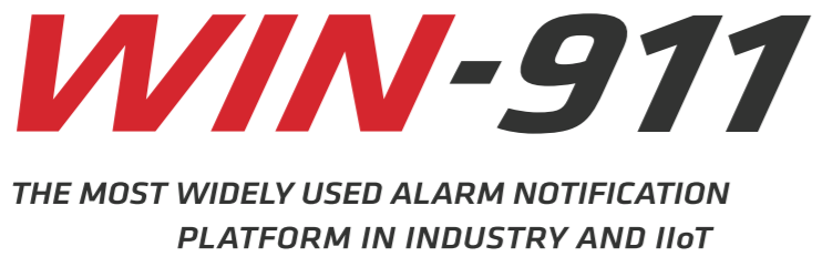 WIN-911-slogan