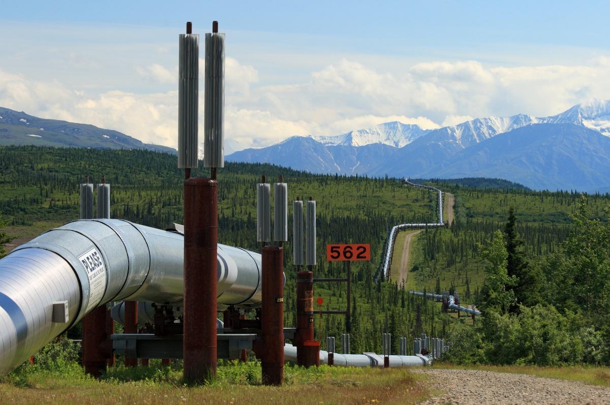 SISC | Land Pipeline